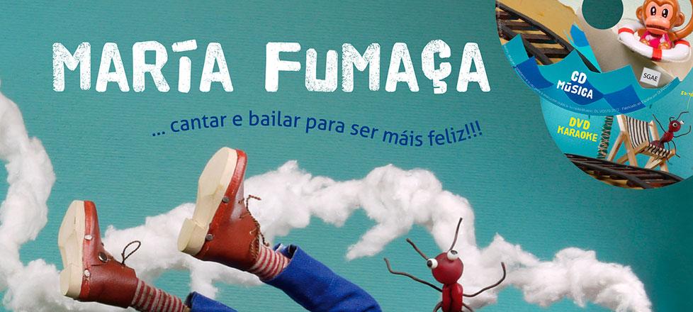 María Fumaça