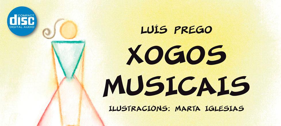 Xogos musicais