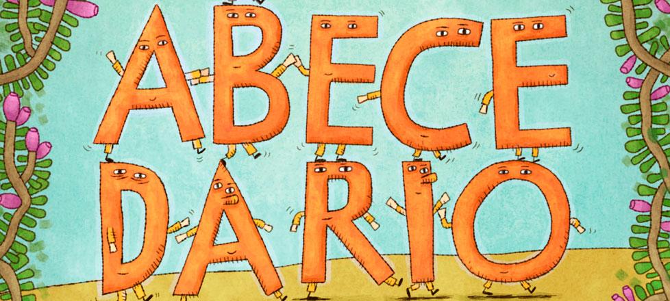 O abecedario