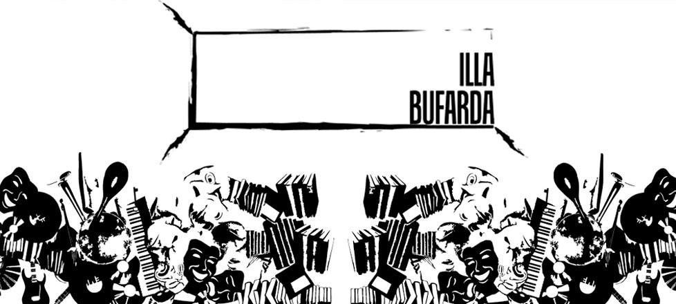 Illa Bufarda