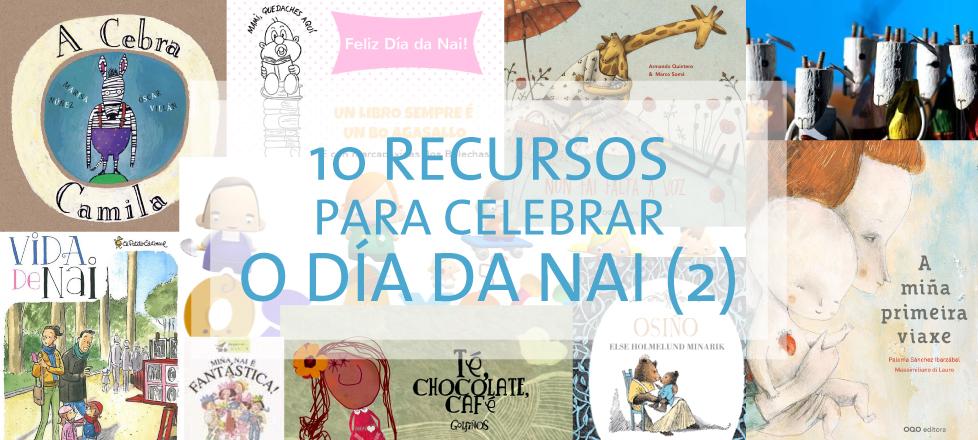 10 Recursos para celebrar o Día da Nai (2)